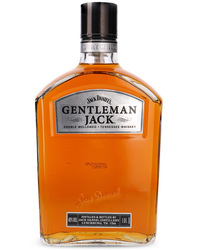 Whiskey Gentleman Jack 1l