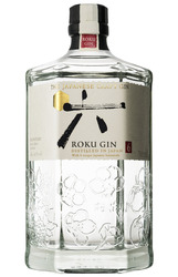 Roku The Japanese Craft Gin