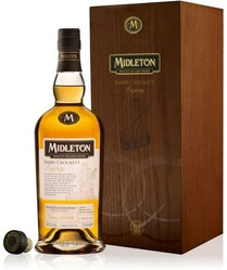 Whiskey Midleton Barry Crockett Legacy