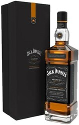 Jack Daniel's Sinatra Select Bold Smooth Classic Whiskey 1l