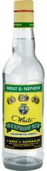 Wray and Nephew White Overproof
