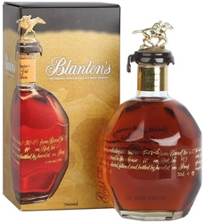 Whiskey Blanton's Gold Edition
