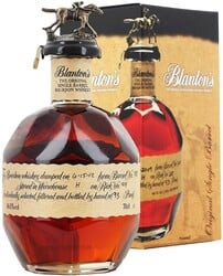 Whiskey Blanton's Single Barrel