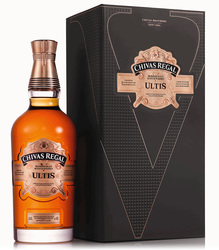 Chivas Regal Ultis Whisky
