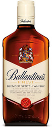 Whisky Ballantine's Finest