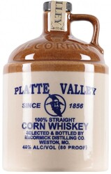 Platte Valley Corn Whiskey