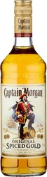 Rum Captain Morgan Spiced Gold 1l