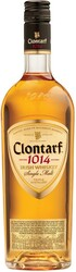 Whiskey Clontarf Single Malt