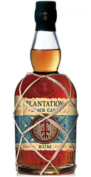 Plantation Black Cask No. 3