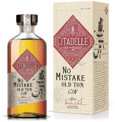 Citadelle No Mistake Old Tom Gin 0,5l