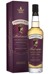 Whisky Compass Box Hedonism