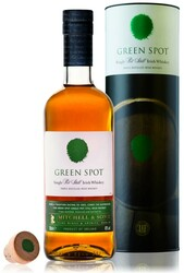 Whiskey Green Spot
