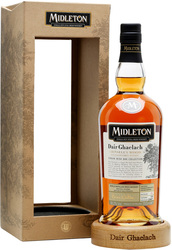 Midleton Dair Ghaelach - Grinsell's Wood Tree 9 (Virgin Irish Oak Collection)