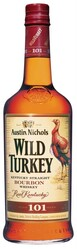 Whiskey Wild Turkey 101 1l