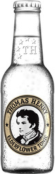 Tonic Thomas Henry Elderflower