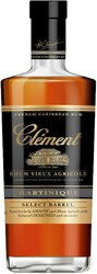 Clément Rhum Select Barrel