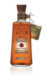 Whiskey Four Roses Single Barrel